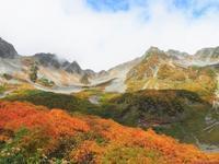 上高地~涸沢紅葉散策2020.9.30~10.1 - 心のまま、足の向くまま・・・