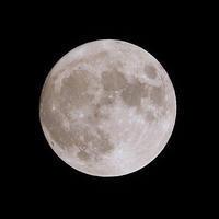 中秋の名月 - inkyo3の空日記