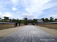 ◆「20年振りの四国へ」その20、【世界遺産 法隆寺】(2020年9月) - 空とグルメと温泉と