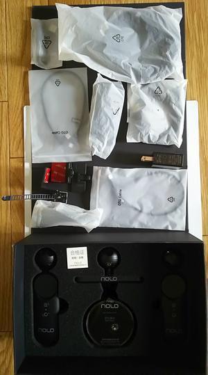 [Pico G2 4K] Nolo CV1 VR 購入 [Oculus Go] (10/3) -