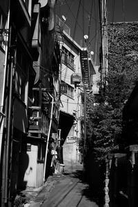 街の裏側 - 節操のない写真館