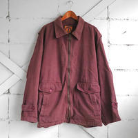 jacket jacket jacket(hunting) - the poem clothing store