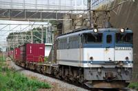 2020 9 29 EF652050 - kudocf4rの鉄道写真とカメラの部屋2nd