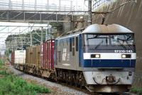 2020 9 29 EF210-143 - kudocf4rの鉄道写真とカメラの部屋2nd