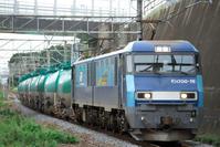 2020 9 29 EH200-19 - kudocf4rの鉄道写真とカメラの部屋2nd