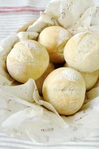 homemade bread* - Avenue No.8 Vol.2