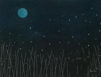 無口な夜、おしゃべりな月 - 高山ケンタ「日々の珈琲」