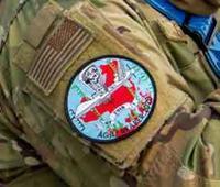『攻撃の意志?米空軍のワッペンに中国激怒』/ AIR FORCE - 『つかさ組!』