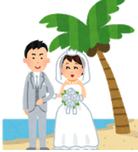 ワイ「結婚式いらんでしょ」 彼女「えっ…」 彼女のトッモ「!?」 - フェミ速