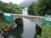 2020.07.27 第三音更川橋梁 - ジムニーとハイゼット(ピカソ、カプチーノ、A4とスカルペル)で旅に出よう
