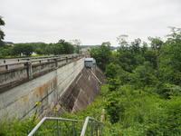 2020.07.27 活込ダム、道の駅あしょろ - ジムニーとハイゼット(ピカソ、カプチーノ、A4とスカルペル)で旅に出よう