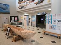 2020.07.28 浦幌博物館 - ジムニーとハイゼット(ピカソ、カプチーノ、A4とスカルペル)で旅に出よう