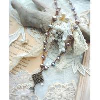 """old lace"" - Emma Blue"