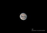 惑星写真再処理やっと火星がまともに!! - お手軽天体写真
