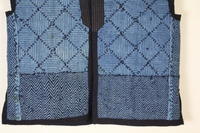 古布木綿江戸庄内刺し子Japanese Antique Textile Sashiko Edo Shonai - 京都から古布のご紹介