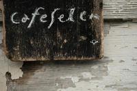colissimo cafe selen - チンク写真館