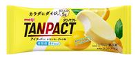 【RSP Live 9月2nd】乳たんぱく質を手軽に!明治『TANPACTアイスバーレモンヨーグルト味』 - いぬのおなら