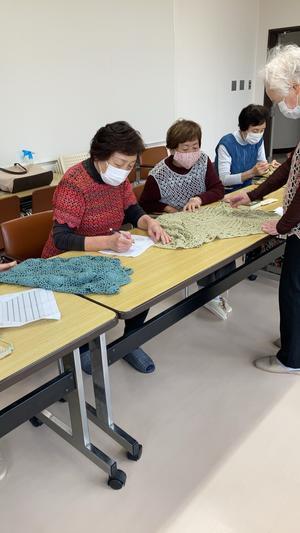 学遊倶樂部で「かぎ針編みでハート形のかわいい香り袋をつくる」 - 学遊倶樂部からのご案内