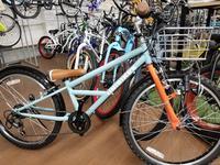 人気のユニバイクス在... - 滝川自転車店