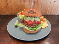 THE RISCO(東別院) #5 - avo-burgers ー アボバーガーズ ー