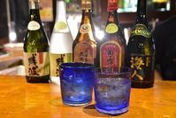 2020秋沖縄 「琉球食King Eilly」で晩ご飯 - 明日はハレルヤ