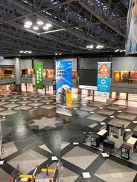 202010北海道旅行記(6)~朝の新千歳空港、エアターミナルホテルで朝食。 - パルシステムのある生活♪