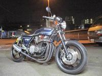 N井サン号 Z1000MK2の仕様変更!・・・からの日々やK西サンと裏山でオフ遊び・・・(笑) (Part1) - バイクパーツ買取・販売&バイクバッテリーのフロントロウ!