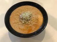 『神坦』坦々麺 - GARAGE BAR GOOSE 雑貨屋社長のブログ