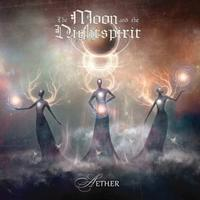 The Moon and the Nightspirit 7th - Hepatic Disorder
