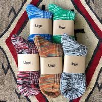 Urge Socks - TideMark(タイドマーク) Vintage&ImportClothing