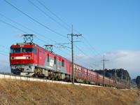 2016 1 14 EH500-64 - kudocf4rの鉄道写真とカメラの部屋2nd