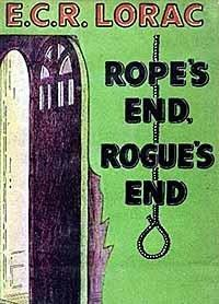 Rope's End, Rogue's End - TimeTurner
