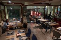 28. 骨抜きにして / ナモNAMO - ホーチミンちょっと素敵なカフェ・レストラン100