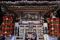 ずいき神輿(北野天満宮) - 花景色-K.W.C. PhotoBlog