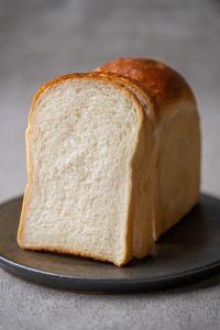 山型食パンといよいよ栗! - bouleな日々