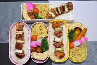 本日のお弁当🍱 - GARAGE BAR GOOSE 雑貨屋社長のブログ