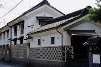 長野そぞろ歩き・千曲:稲荷山宿(その1) - 日本庭園的生活