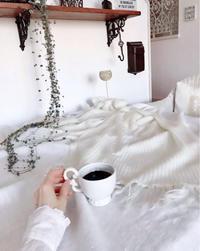白い世界 - nicottoな暮らし~うつわとおやつの物語