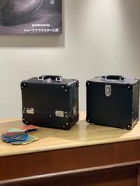 明日から安達紙器オーダー会始まります。 - シューケア&リペア工房 横浜高島屋