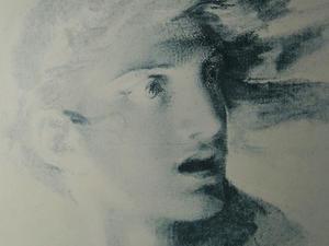 美術全集夜話・第358夜,油彩画より素描の方が,神髄が伝わる画家。 -