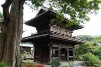 鎌倉歩き - ようこそ風の散歩へ