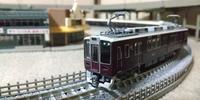 阪急8040系  鉄道模型 - 人生・乗り物・熱血野郎