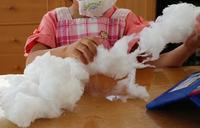 ブラックボード作り - 大阪府池田市 幼児造形教室「はるいろクレヨンのブログ」