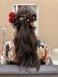 ~秋の季節~ - 名古屋の美容室 ミュゼドゥラペ(Musee de Lapaix)公式ブログ