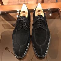 傑作品「SPIGOLA capolavoro」 - シューケアマイスター靴磨き工房 銀座三越店