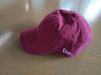 赤い帽子が欲しくって - シニアマダムKのつぶやき