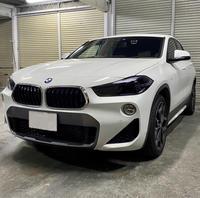 BMW X2サウンドアップ - 静岡県静岡市カーオーディオ専門店のブログ