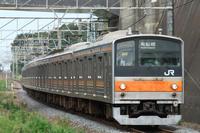 2020 10 7 武蔵野線 205系 M17編成 - kudocf4rの鉄道写真とカメラの部屋2nd