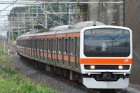 2020 10 7 武蔵野線 209系 M84編成 - kudocf4rの鉄道写真とカメラの部屋2nd