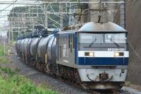2020 10 7 EF210-121 - kudocf4rの鉄道写真とカメラの部屋2nd